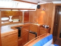 Illuka Sailing - Bavaria 46 Cruiser 005