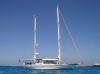Velero de alquiler y charter en Altea, Ibiza y Formentera 1